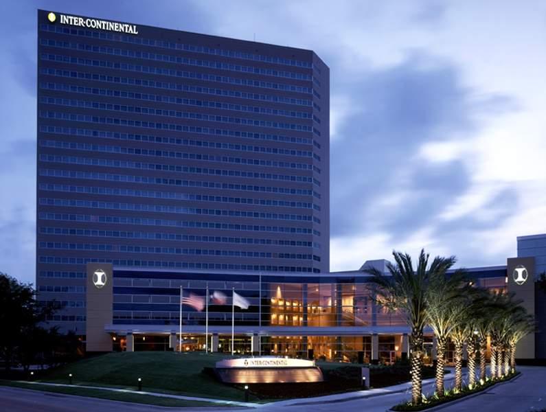 Royal Sonesta Houston Galleria Außenaufnahme