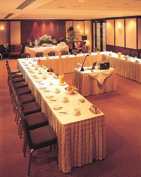 Metropolitan Konferenzraum