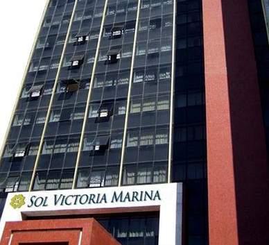 Sol Victoria Marina Außenaufnahme