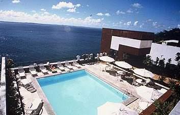 Sol Victoria Marina Pool