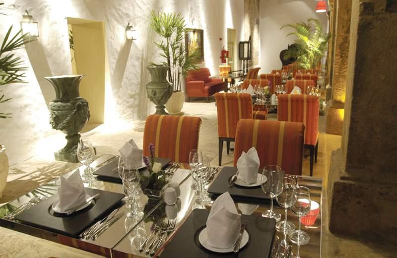 Pestana Convento Do Carmo Restaurant