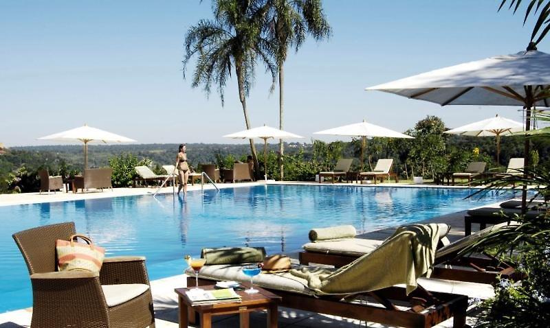 Panoramic Grand Hotel Iguazu Pool