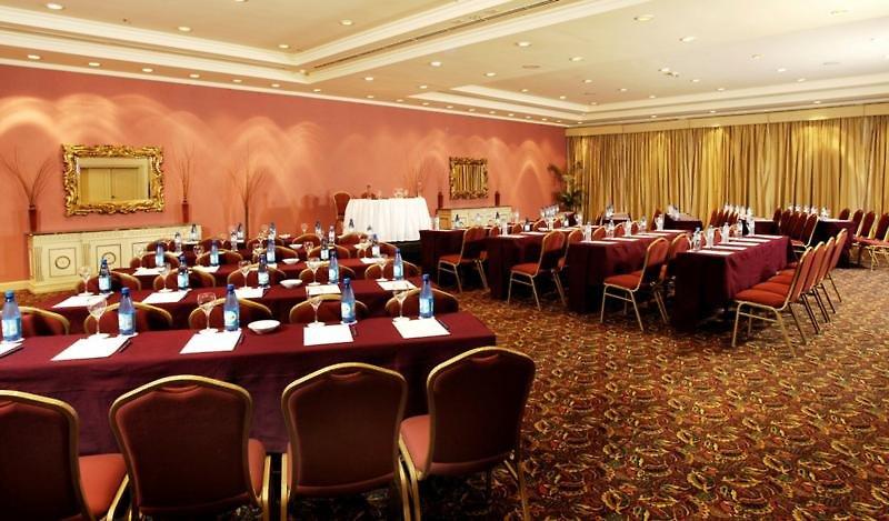 Iguazu Grand Resort Spa & Casino Konferenzraum