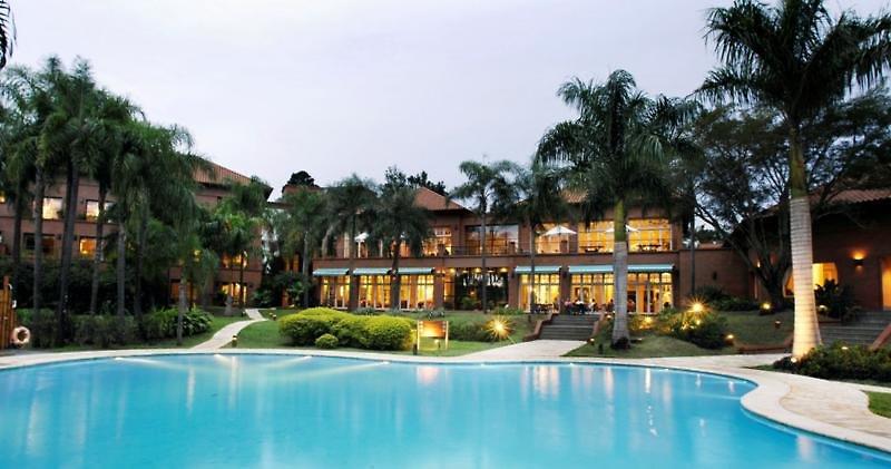 Iguazu Grand Resort Spa & Casino Pool