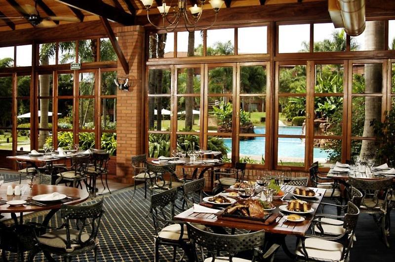 Iguazu Grand Resort Spa & Casino Restaurant