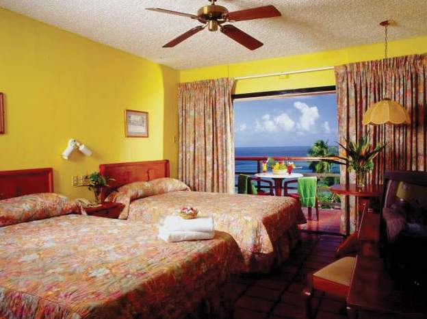Grafton Beach Resort Wohnbeispiel