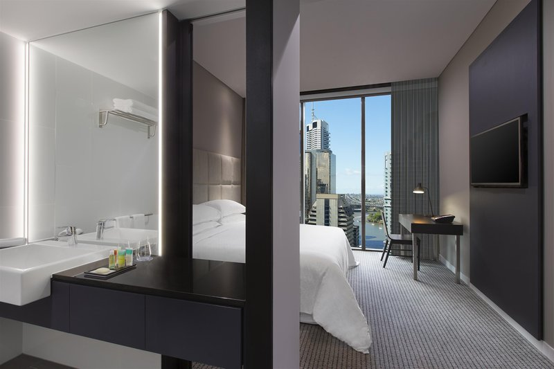 Four Points by Sheraton Brisbane Wohnbeispiel
