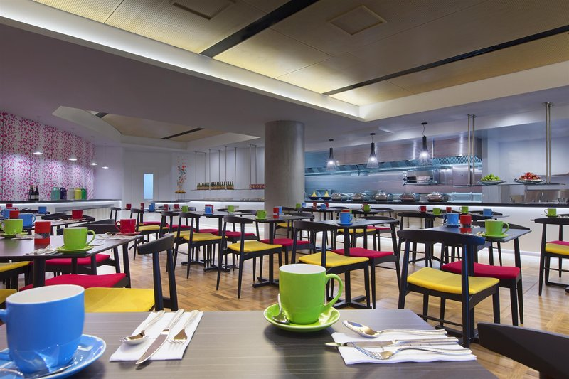 Four Points by Sheraton Brisbane Restaurant