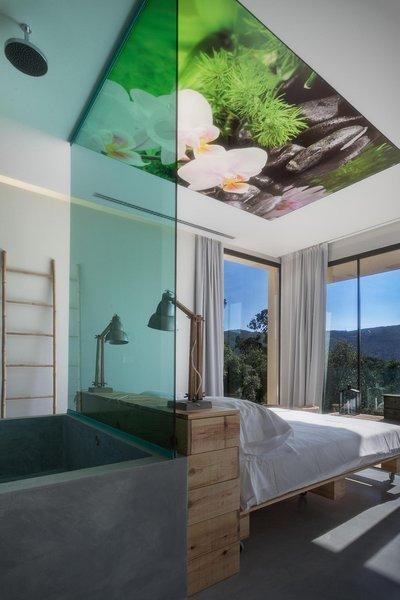 Cooking & Nature Emotional Hotel Wohnbeispiel