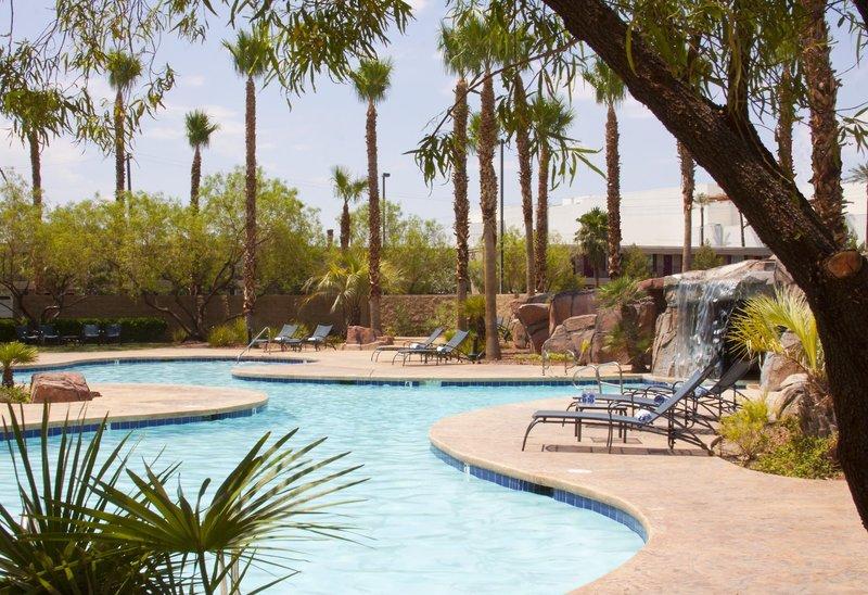 Embassy Suites Las Vegas Pool