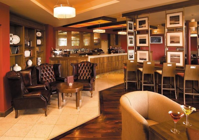 The Blarney Hotel & Golf Resort Bar