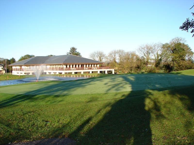 The Blarney Hotel & Golf Resort Außenaufnahme