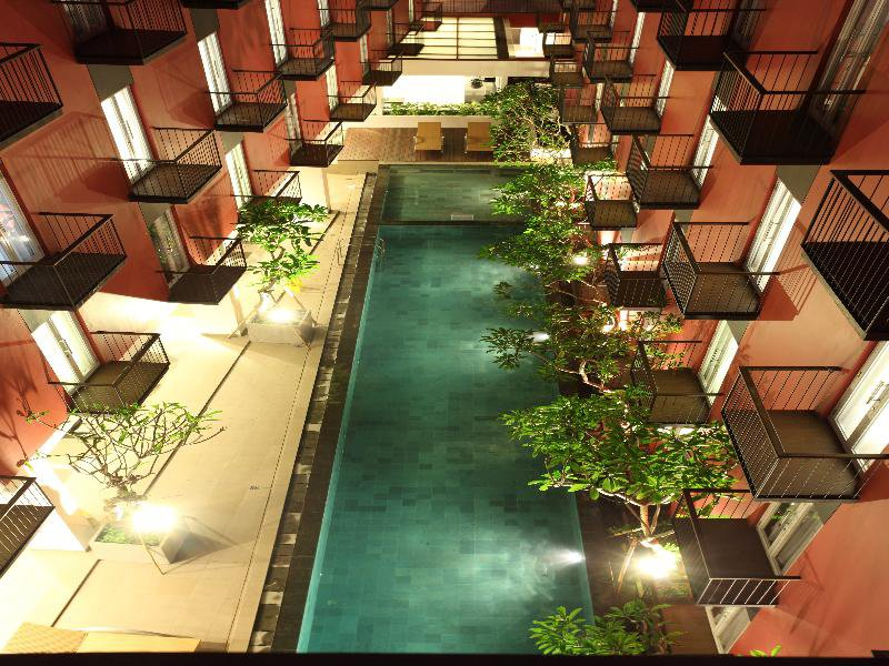 Amaris Legian Pool