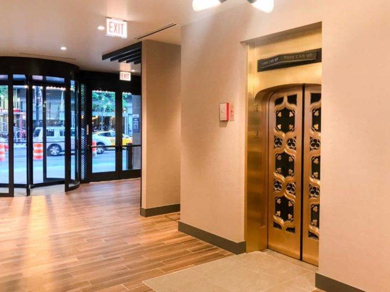 Cambria Hotel & Suites Chicago Loop - Theatre District Wellness