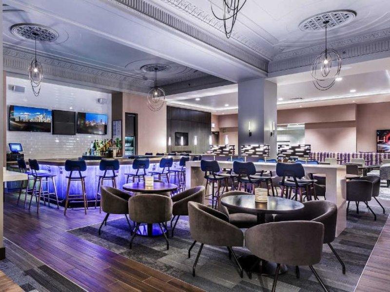 Cambria Hotel & Suites Chicago Loop - Theatre District Bar