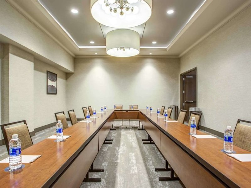 Cambria Hotel & Suites Chicago Loop - Theatre District Konferenzraum