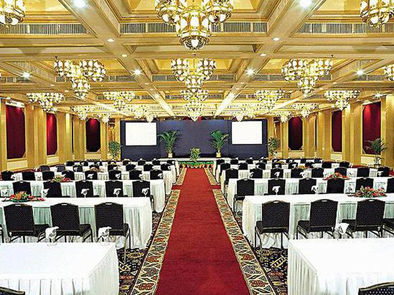 Taj Palace, New Delhi  Konferenzraum