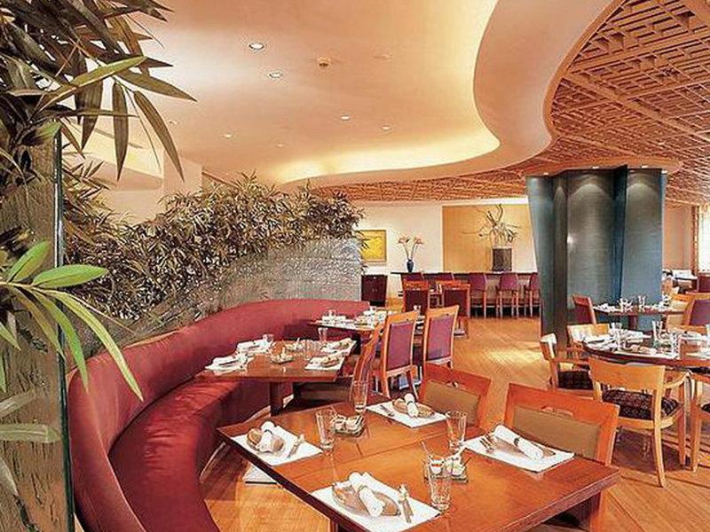 Taj Palace, New Delhi  Restaurant