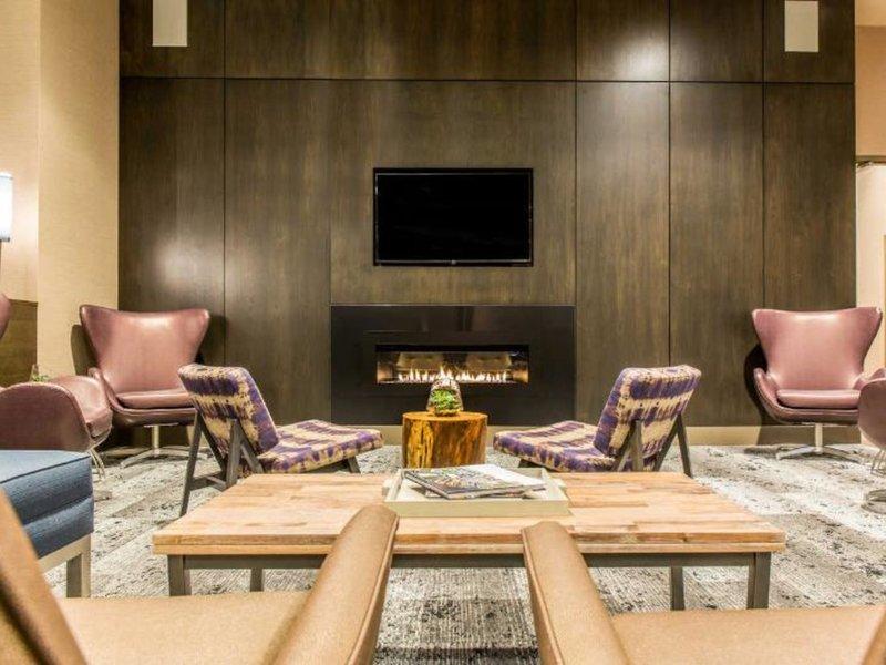 Cambria Hotel & Suites Chicago Loop - Theatre District Restaurant