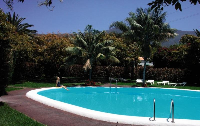 Hacienda El PedregalPool