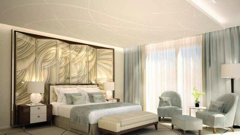 Waldorf Astoria BerlinWohnbeispiel