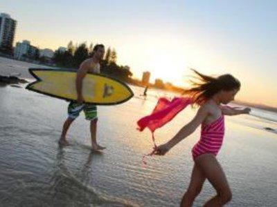 Mantra Twin Towns Sport und Freizeit
