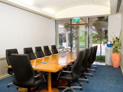 Central Dockside Konferenzraum