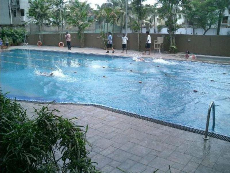The Fern Residency Mumbai Pool