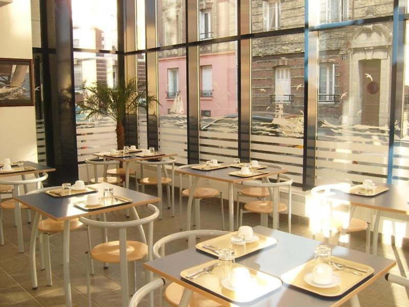 Appart´City Le Havre Restaurant