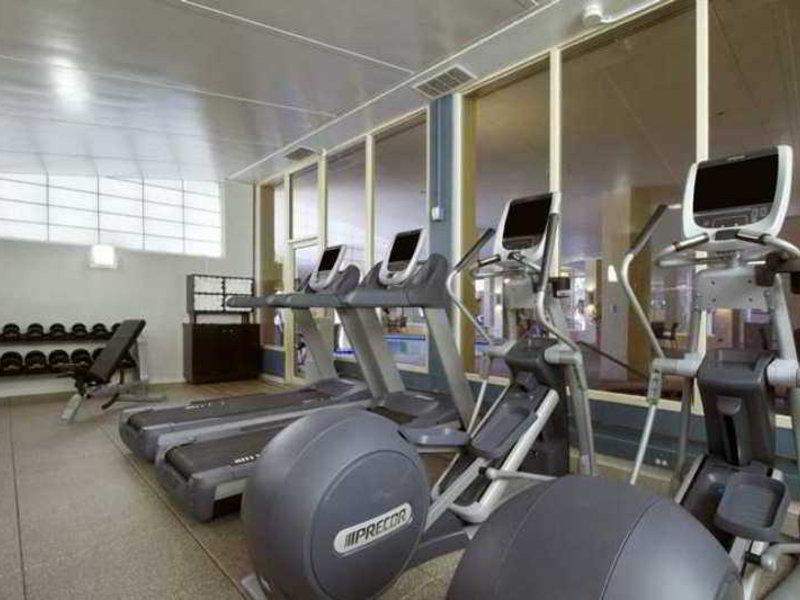 Embassy Suites by Hilton Dallas Market Center Sport und Freizeit
