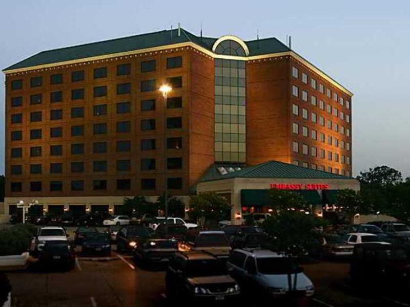 Embassy Suites by Hilton Dallas Love Field Außenaufnahme