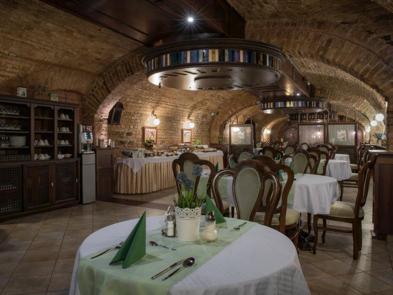 Cotton House Budapest Restaurant
