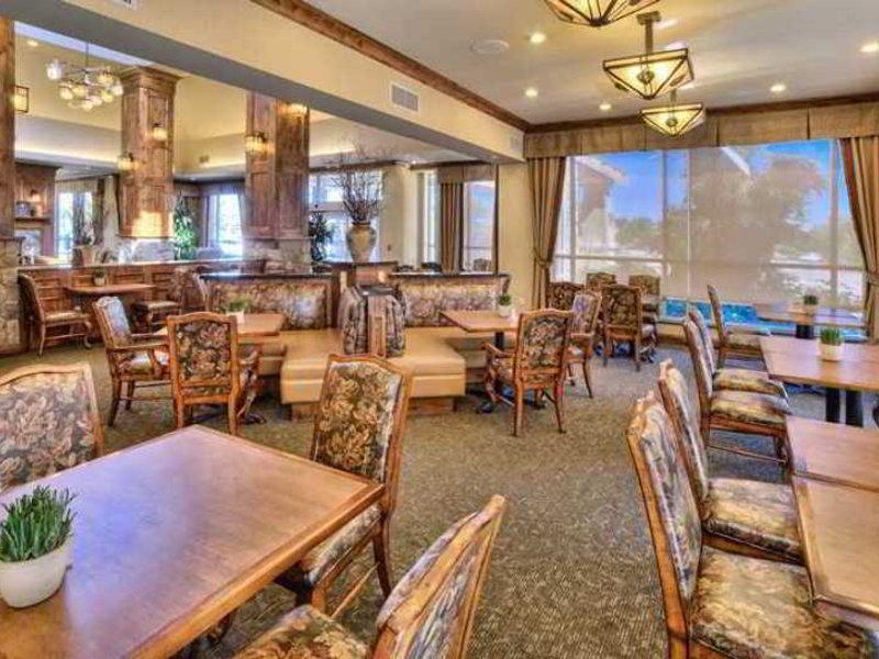 Hilton Garden Inn Boise Eagle Bar