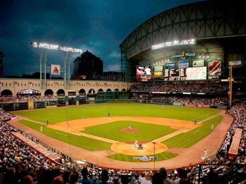 Houston Marriott Airport at George Bush Intercontinental Sport und Freizeit