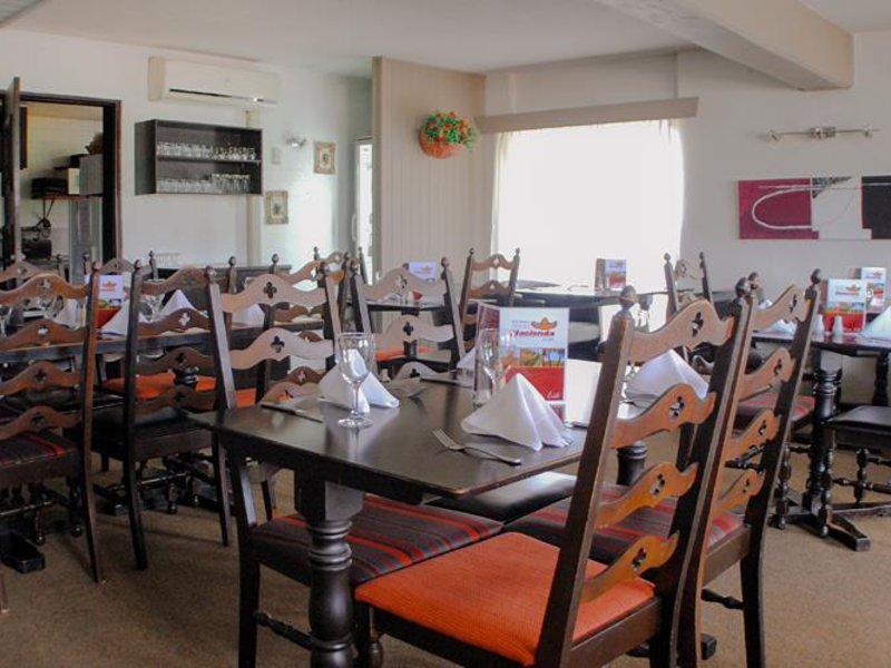 Airport Hacienda Motel Restaurant