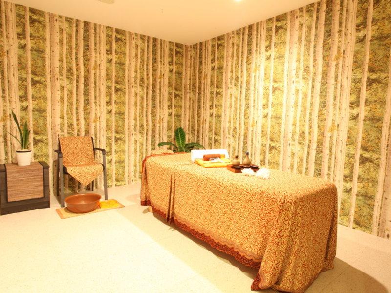 HARRIS Hotel & Convention Ciumbuleuit Bandung Wellness