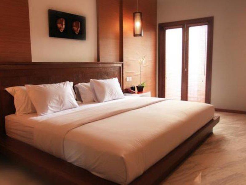 Abi Bali Villa Resort & Spa Wohnbeispiel