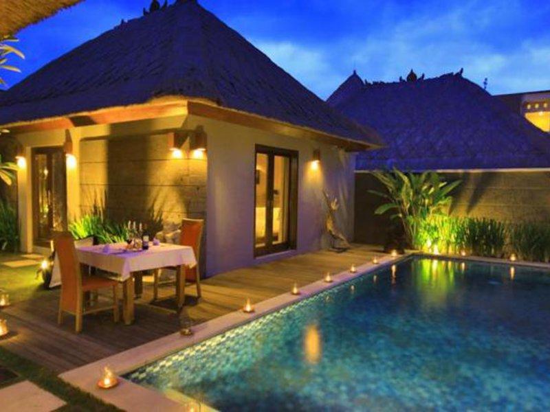 Abi Bali Villa Resort & Spa Wellness
