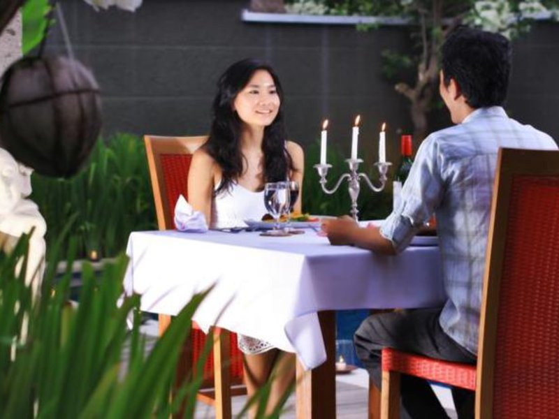 Abi Bali Villa Resort & Spa Personen
