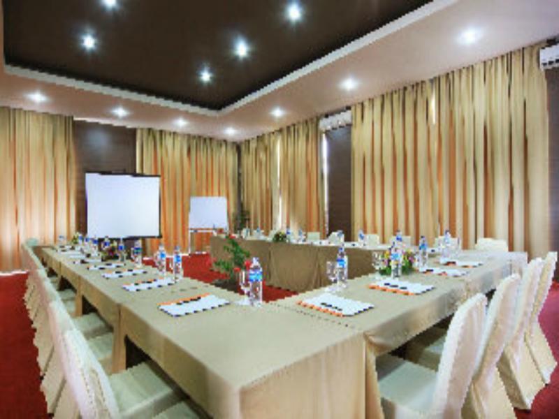 Abi Bali Villa Resort & Spa Konferenzraum
