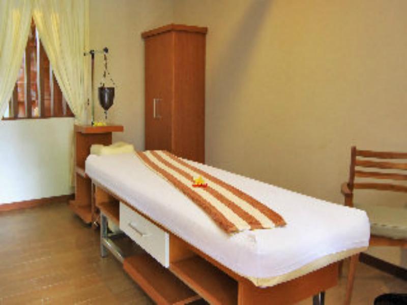 Abi Bali Villa Resort & Spa Sport und Freizeit