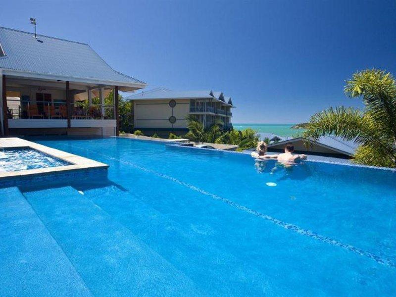 Peppers Airlie Beach Pool