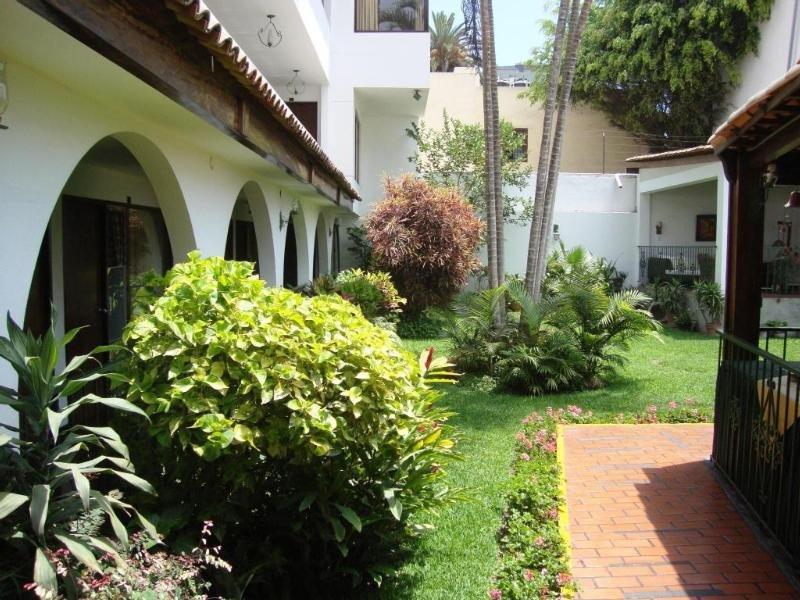 Hotel Senorial Außenaufnahme