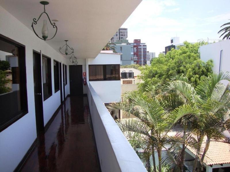 Hotel Senorial Terrasse