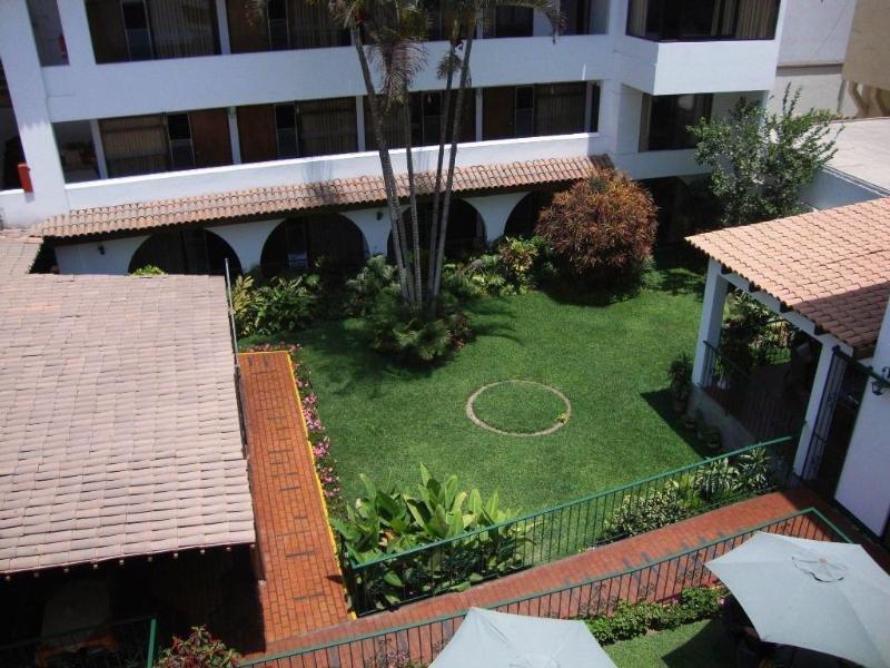 Hotel Senorial Garten