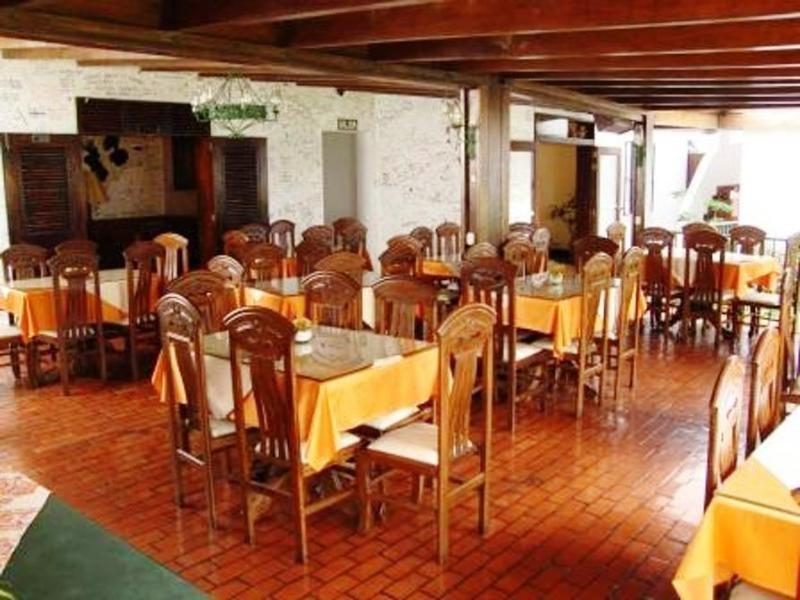 Hotel Senorial Restaurant
