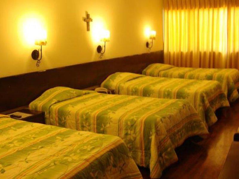 Hotel Senorial Wohnbeispiel