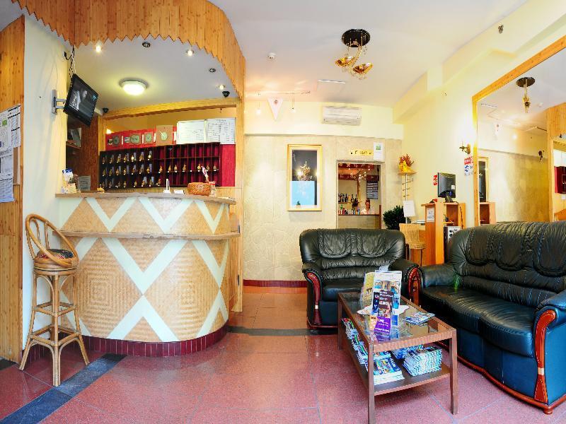 Chesscom Lounge/Empfang