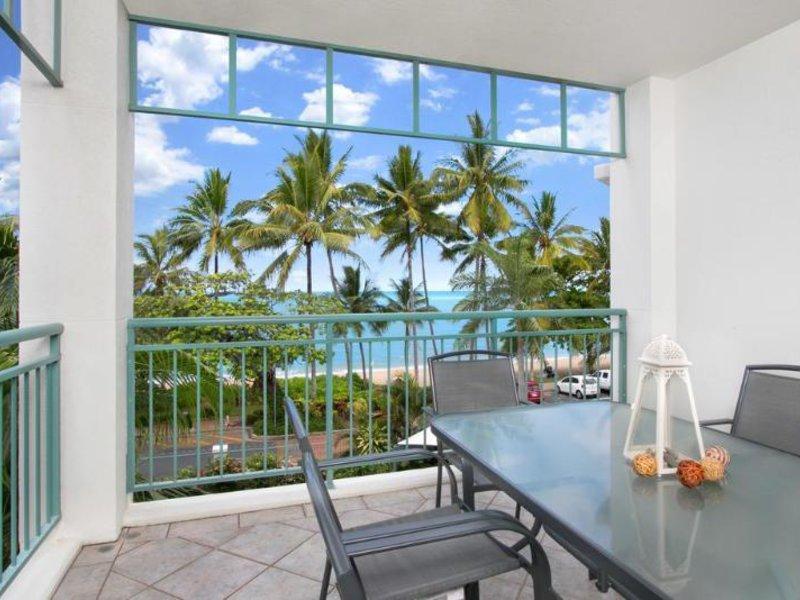 On the Beach Holiday Apartments Wohnbeispiel