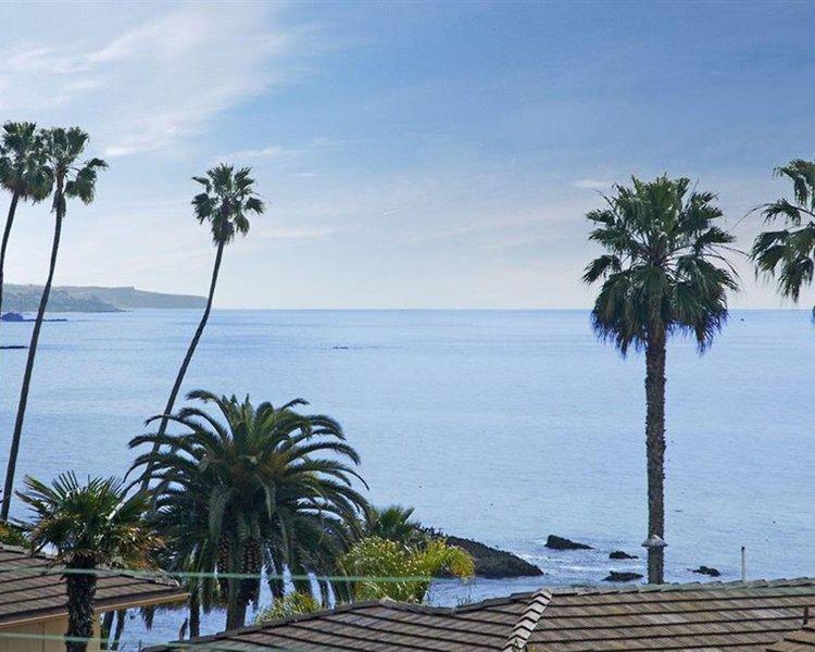 Laguna Beach House Außenaufnahme